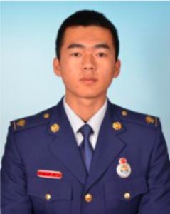 CAO YONG JIE