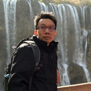 CHEONG CHEE KEEN