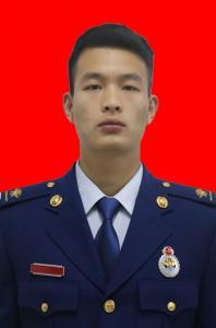 SHI MING