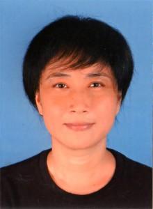 CHEN WEN YI