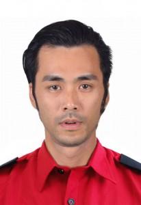ZHOU CHU YANG